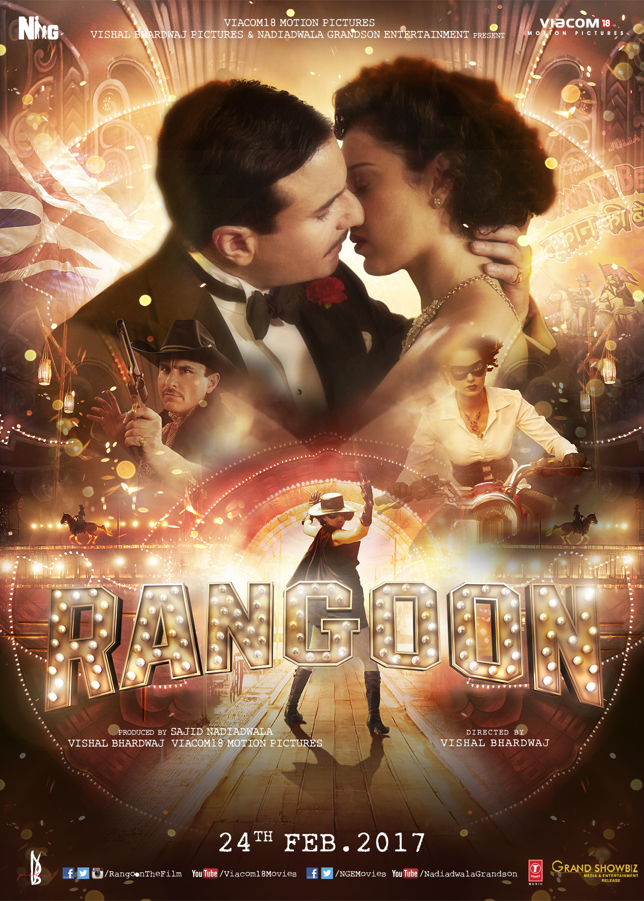 Rangoon V Poster2 layers digital