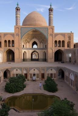 Irańska mozaika wPoznańskim Klubie Podróżnika – 25.09, godz.19:00