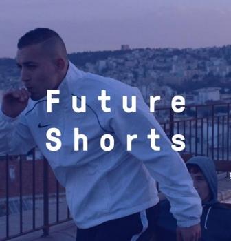 Future Shorts Autumn Season 2017