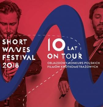 Short Waves on Tour + koncert SzaZa – 16.06, godz.18:00