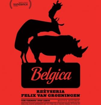 Belgica – Nic Się Tu Nie Dzieje