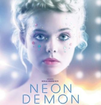 Neon Demon – od22.07