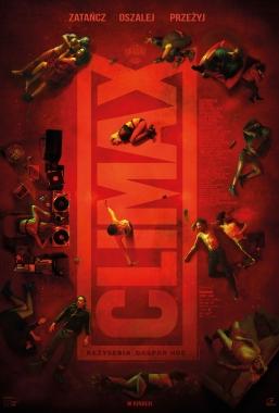 Climax – od19.10
