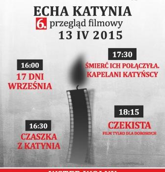 Echa Katynia