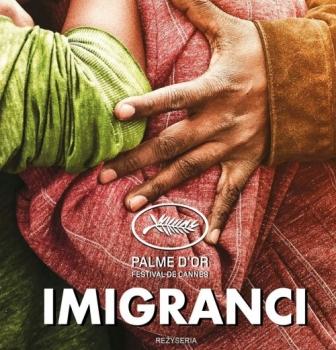 Imigranci- od13.11