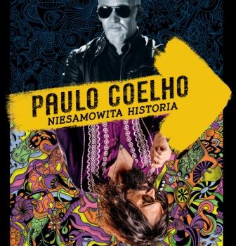 Paulo Coelho. Niesamowita historia – od2.12