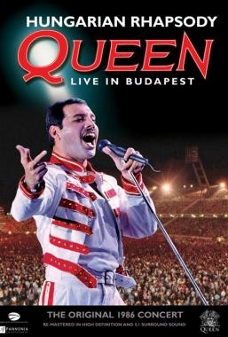 Queen – Hungarian Rhapsody – retransmisja – 2.04, godz.17:15