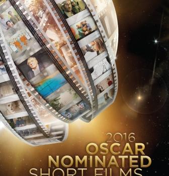 Oscar Nominated Shorts 2016