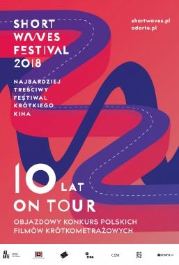 Short Waves on Tour: pokaz finałowy – 23.05, godz.19:00