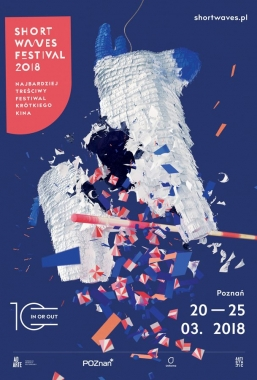 Best of Ten II – Short Waves Festival – 24.03, godz.18:00