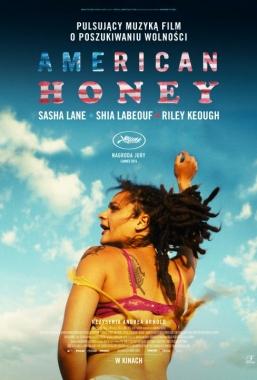 American Honey – pokaz przedpremierowy 29.03, godz.18:45