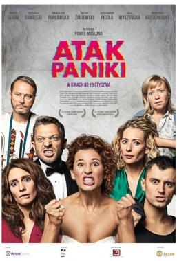 Atak paniki – 8 przedpremier na80-lecie kina rialto – 30.12 godz.21:15