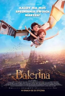 Balerina – od27.01