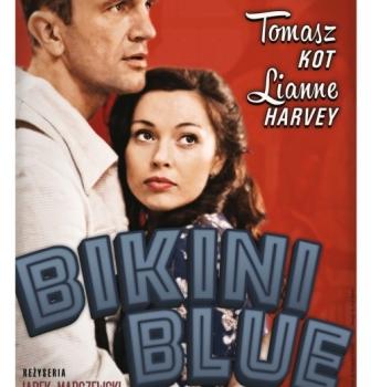 Bikini Blue – od21.04