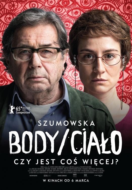 Body/Ciało – od6.03.2015