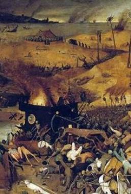 Osobliwy świat Hieronymusa Boscha – 27.10, godz.15:00 i30.10 godz.20:00