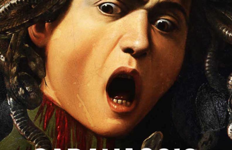 #NIC: Wystawa naekranie: Caravaggio – dusza ikrew – extra 11.08, godz.15:00