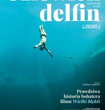 Człowiek delfin – od24.08