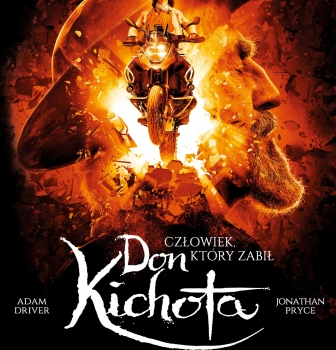 Człowiek, któryzabił don Kichota