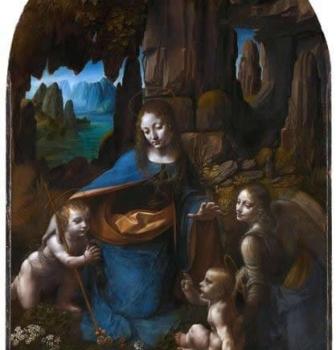 Leonardo da Vinci – malarz namediolańskim dworze – 9.12, godz.15:00