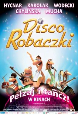 #NIC: Disco Robaczki –  5.08 godz.13:00