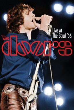 The Doors – Hollywood Bowl 68 – 21.04, godz.17:00