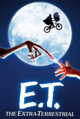 #NIC: E.T. – dzieciaki+ warsztaty 12.08, godz.12:00
