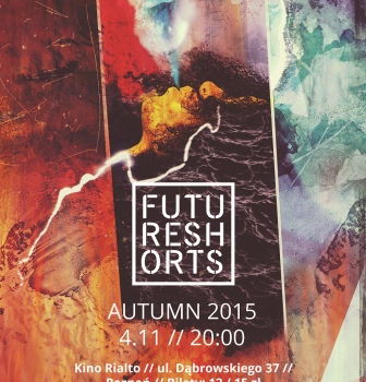 FUTURE SHORTS AUTUMN SEASON 2015