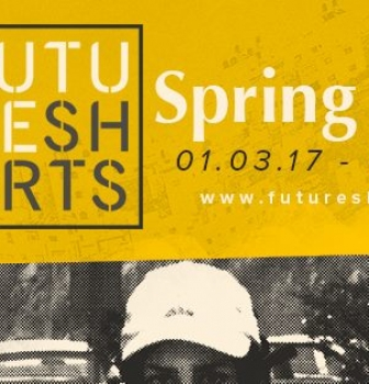 Future Shorts Spring Season 2017 – 12.04, 19:00