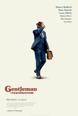 Gentleman zrewolwerem- 4.12