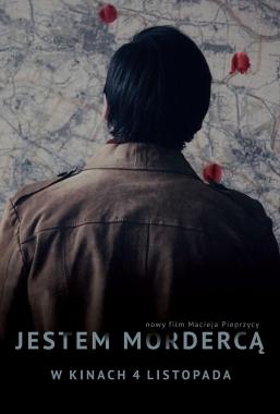 Jestem mordercą – pokaz przedpremierowy 29.10, godz.18:30