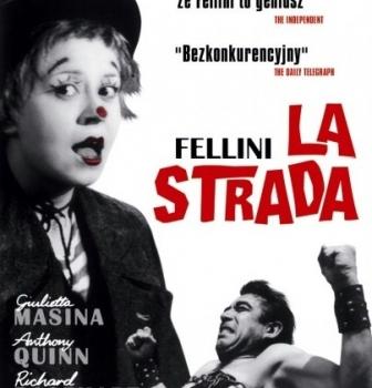 La Strada – Poniedziałki zklasyką – 10.10, godz.19:00