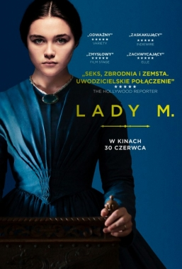 Lady M – od30.06