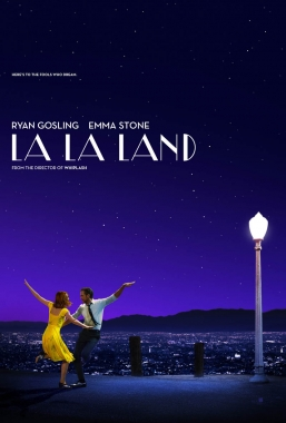La La Land – od20.01