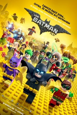 Lego Batman: Film – od9.02