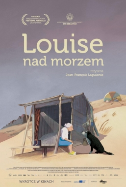 #NIC: Louise nadmorzem – 7.06, godz.15:30