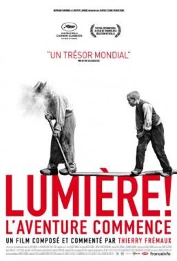 #NIC: Bracia Lumiere – 7.08, godz.13:45