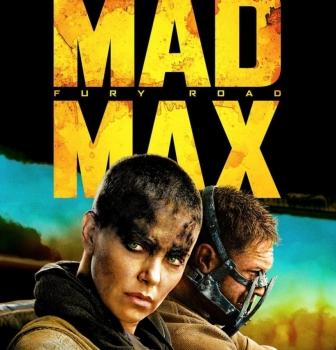 Mad Max: nadrodze gniewu – od22.05