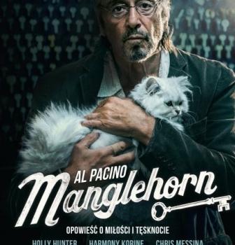 Manglehorn – od26.06