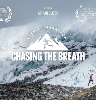 Chasing the Breath – 25.04, godz. 20:00