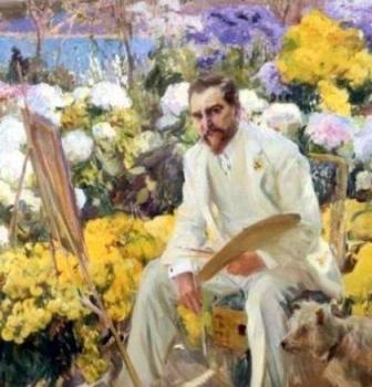 Portrety ówczesnych ogrodów – odMoneta doMatisse'a – 27.05, godz.15:00