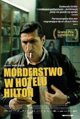 Morderstwo whotelu Hilton – od1.12