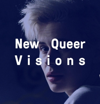 New Queer Visions: Here Comes Trouble – 11.10, godz. 19:00