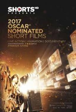 Oscar Nominated Shorts: Fabuły – 28.02, godz.20:15