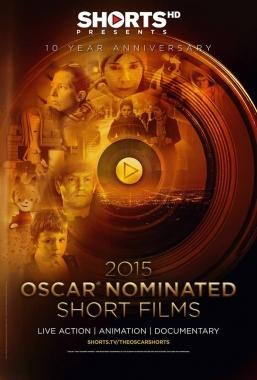 Oscar Shorts – 22.04, godz.20:00