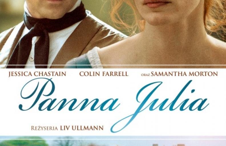 Panna Julia – od09.10