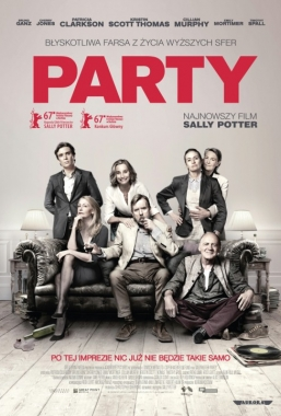 Party – 8 przedpremier na80-lecie Kina Rialto – 27.12 ogodz.16:00