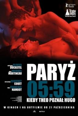 Paryż 5:59 – Poznań Pride Week 2016