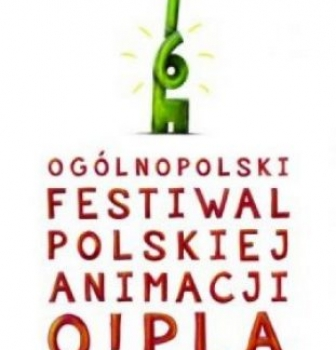 Ogólnopolski Festiwal Polskiej Animacji O!pla- kategoria wczesnoszkolna – Program II 13.05 godz.13:15