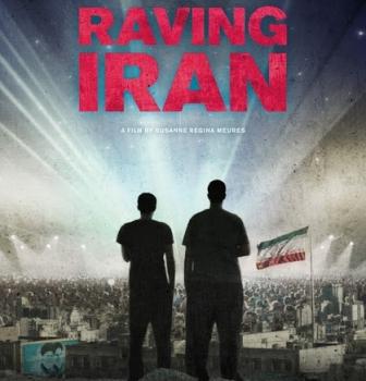 Raving Iran – 5.11, godz.19:00